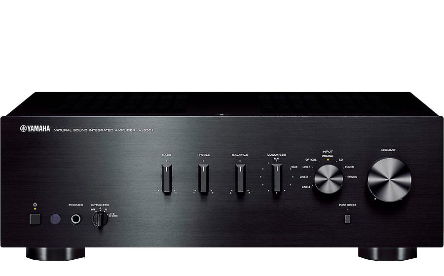 Yamaha A-S301 - 18371