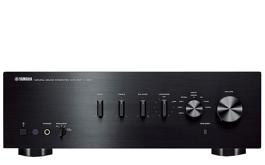 Yamaha A-S501 - 18373