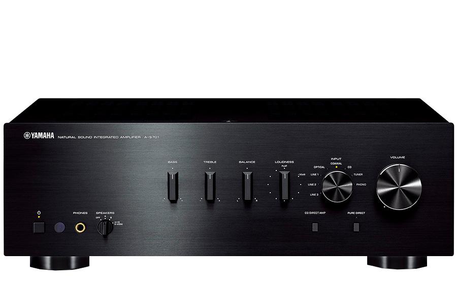 Yamaha A-S701 - 18375