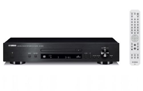 Yamaha CD-N301 - 18480