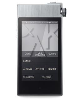 Astell&kern AK-100 II  - 18501
