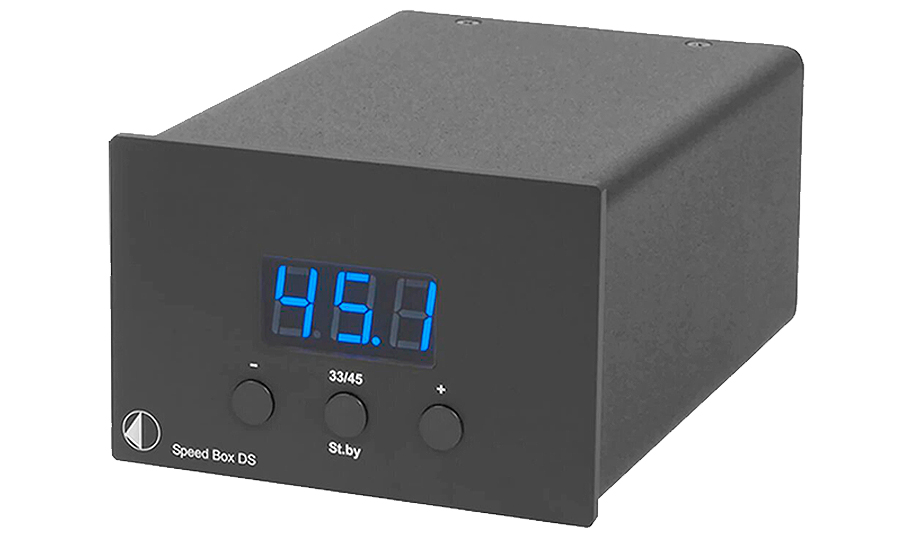 Pro-Ject Speed Box DS   - 18528