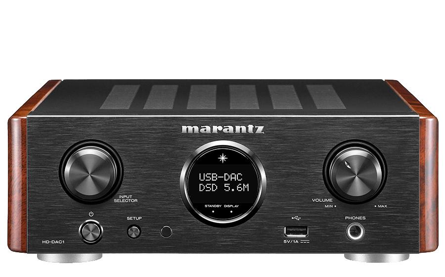 Marantz HD-DAC1 - 18559