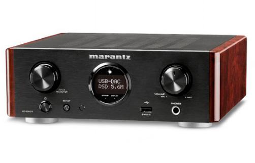 Marantz HD-DAC1 - 18579