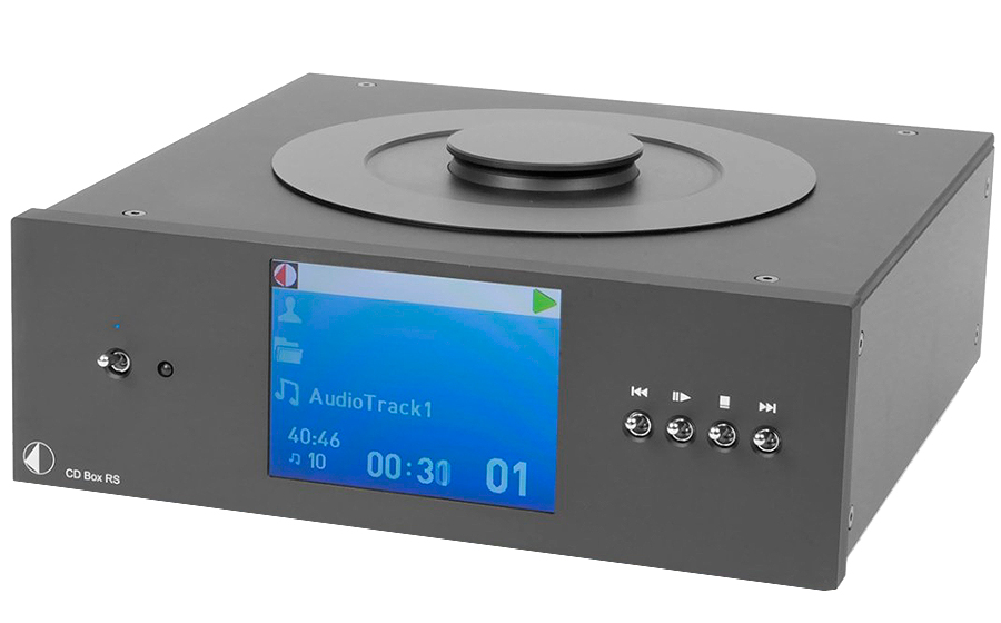 Pro-Ject CD BOX RS - 18591