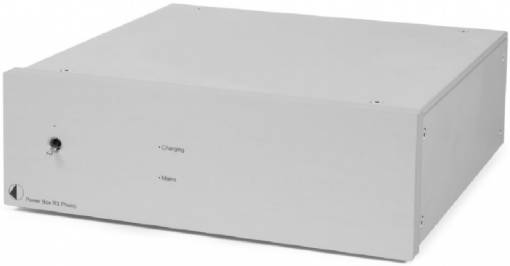 Pro-Ject Power Box RS Phono   - 18596