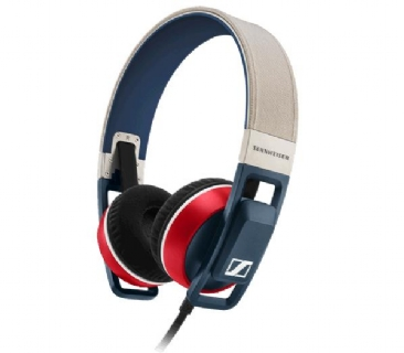 Sennheiser Urbanite Red - 18611
