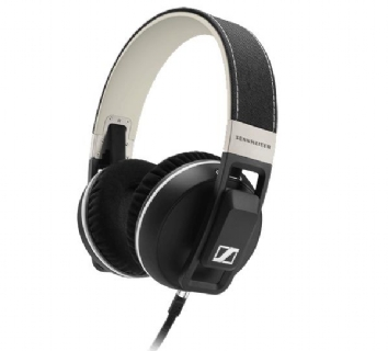 Sennheiser Urbanite XL Black - 18612