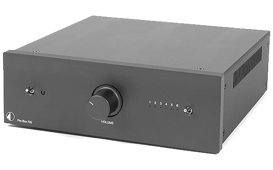 Pro-Ject Pre Box RS - 18691