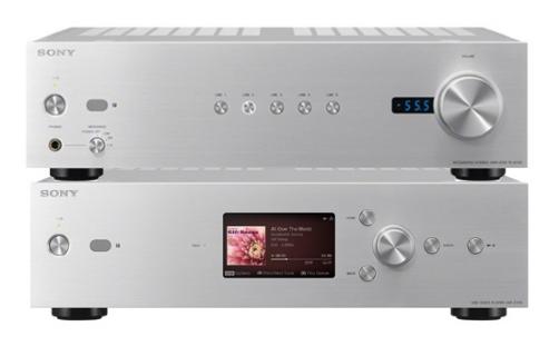 Sony HAP-Z1ES+TA-A1ES  - 18717