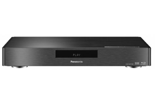 Panasonic DMP-BDT700 - 18722