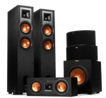 Klipsch R-26F Home Theater System - 18790