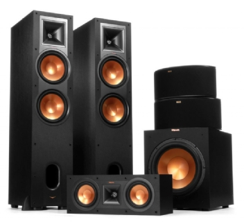 Klipsch R-28F Home Theater System - 18791