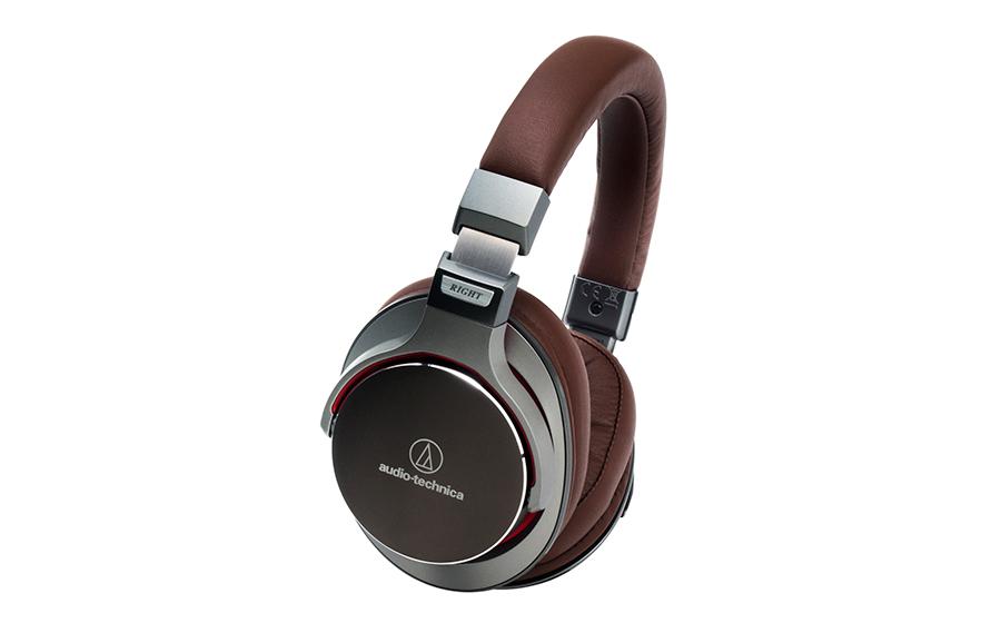 Audio-Technica ATH-MSR7 - 18820