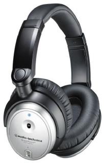 Audio-Technica ATH-ANC7B-SVIS - 18825