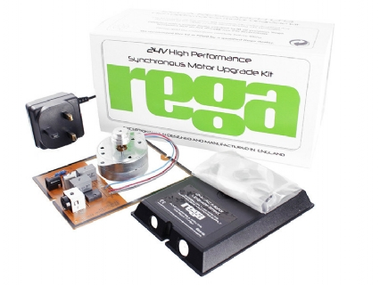 Rega 24v Motor Upgrade Kit     - 18885