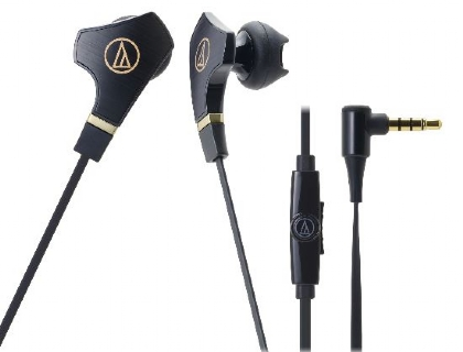 Audio-Technica ATH-CHX7iS - 18940