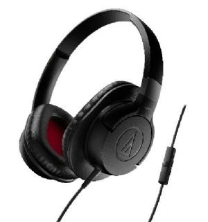 Audio-Technica ATH-AX1iS - 18943