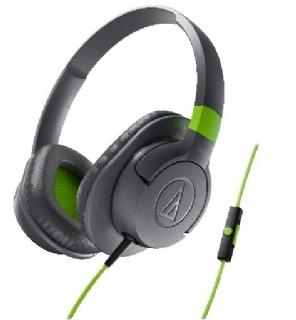 Audio-Technica ATH-AX1iS - 18945