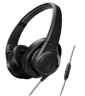 Audio-Technica ATH-AX3iS - 18948