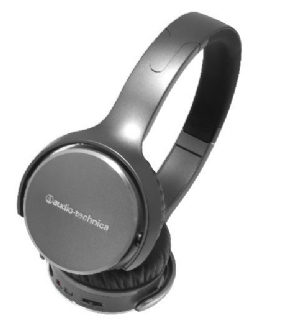Audio-Technica ATH-OX7AMP - 18955