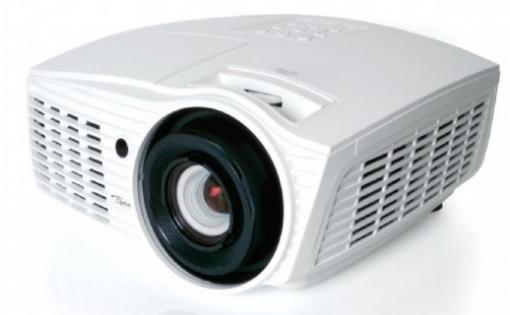 Optoma HD50 - 19026