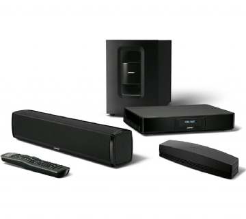 Bose SoundTouch 120 - 19044