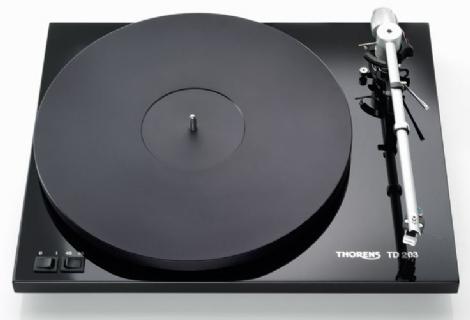 Thorens TD-203  - 19170