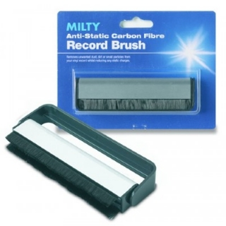 Milty Record Brush - 19449