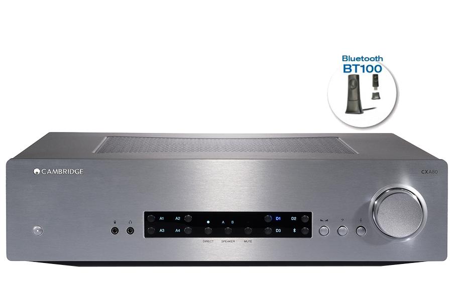 Cambridge Audio CXA80 - 19513