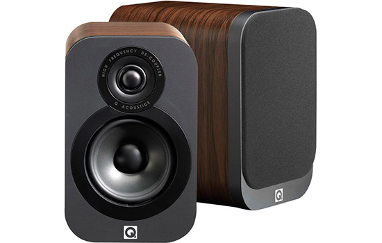 Q-Acoustics 3010 - 19586