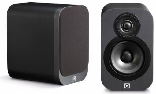 Q-Acoustics 3020 - 19591