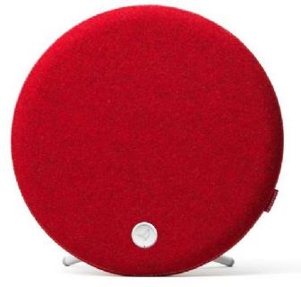 Libratone Loop Raspberry Red - 19650