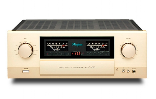 Accuphase Japan E-470 - 19700