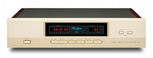 Accuphase Japan DC-37 - 19701
