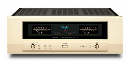 Accuphase Japan A-36 - 19703