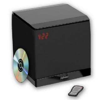 Definitive Technology SuperCube 4000 - 19765