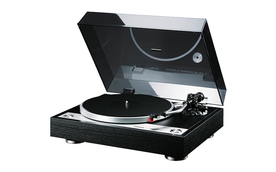 Onkyo CP-1050 Black - 19806