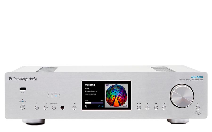 Cambridge Audio AZUR 851N - 19956