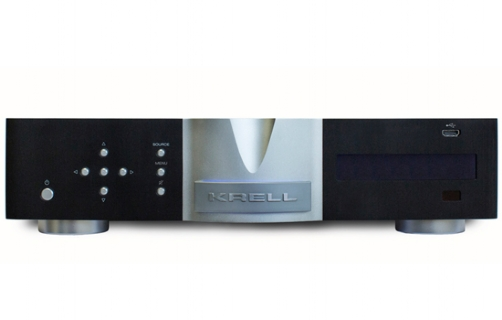 Krell Industries Vanguard Digital - 20213