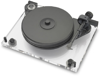 Pro-Ject 6-perspeX DC - 20219