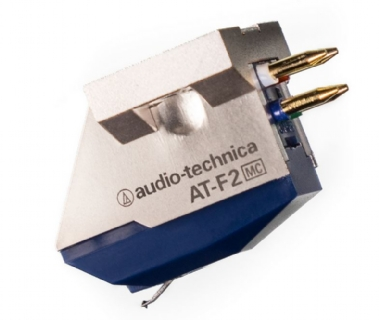 Audio-Technica AT-F2 - 20303