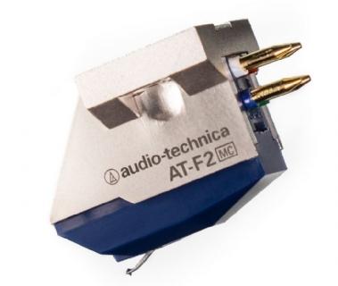 Audio-Technica AT-F2 - 20303