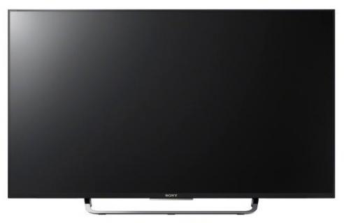 Sony KD-43X8308C - 20418