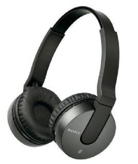 Sony MDR-ZX550BN - 20450