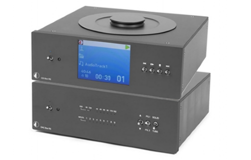 Pro-Ject CD BOX RS+DAC Box RS - 20468