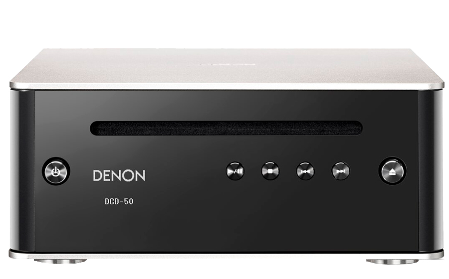 Denon DCD-50 - 20474