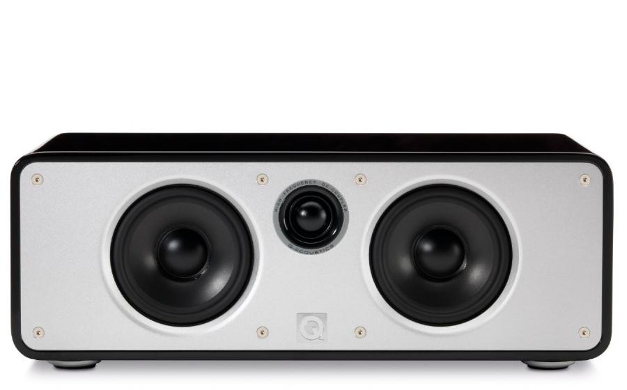 Q-Acoustics Concept Centre - 20515