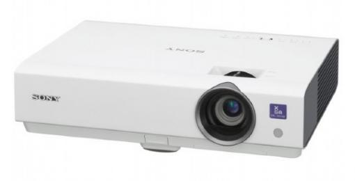 Sony VPL-DX142 - 20533