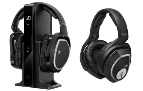 Sennheiser RS 165 DUO - 20564